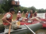 Веслування